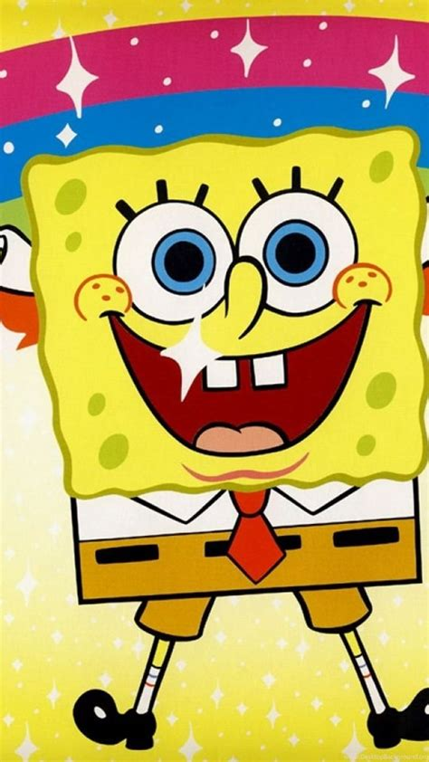 wallpaper android spongebob spongebob wallpaper hd background jpg desktop background