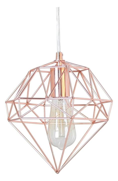 Modern Chandelier Lighting Uk Hanging Lamps Rose Gold And Gems On Pinterest