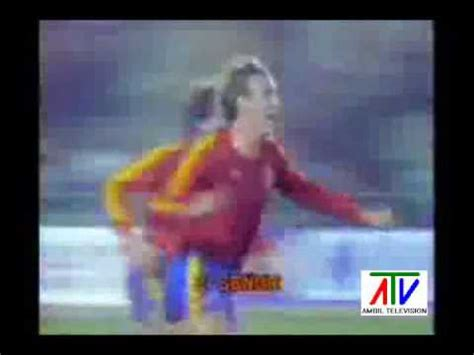 ytpmv: gol de señor (extended sparta remix) josé Ángel de