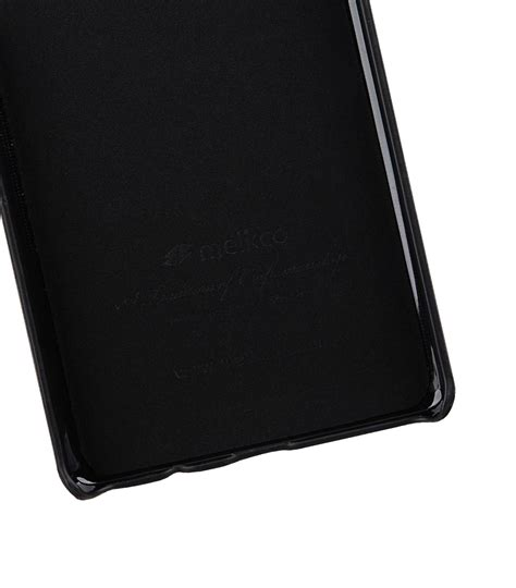 Pu Leather Slot Card Back Cover Casing Hp Samsung Note 5 pu leather card slots back cover for samsung galaxy note 8 black