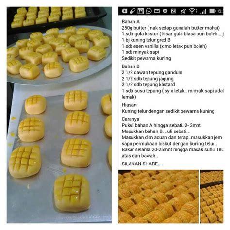 membuat roti tart tart nenas biskut raya pinterest tarts