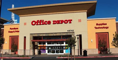 office depot and officemax announce black november plans