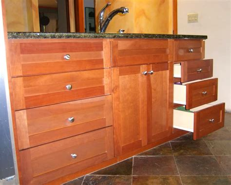 plans cabinets  drawers  woodworking