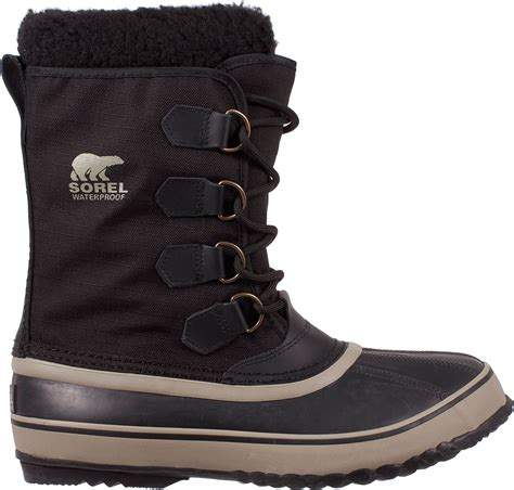sorel s 1964 pac waterproof insulated winter boots sorel s 1964 pac waterproof insulated winter