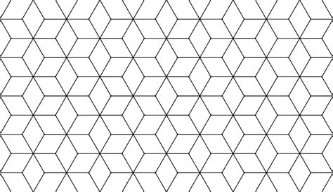 pattern for a cube shape free 250 free distinct geometric patterns naldz graphics