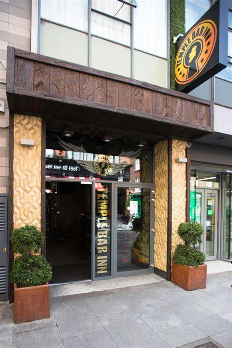 the hotel temple bar temple bar inn in dublin ireland book budget hotels