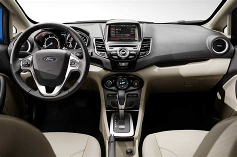 2014 Ford Interior by 2014 Ford Hatchback Interior Photo 3