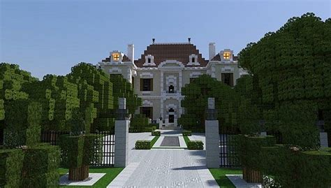 mansion design crespi estate beautiful mansion minecraft house design