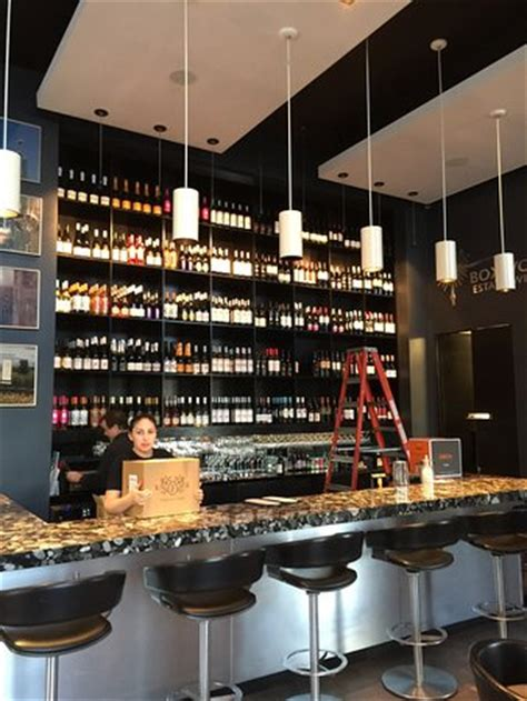 The Tasting Room National Harbor by Top 10 Things To Do Near Gaylord National Resort