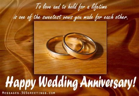 Anniversary Messages for Parents   Messages, Greetings and