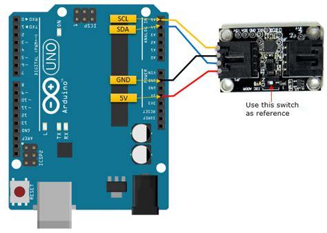 arduino gyroscope tutorial arduino arduino uno r3 sharetechnote