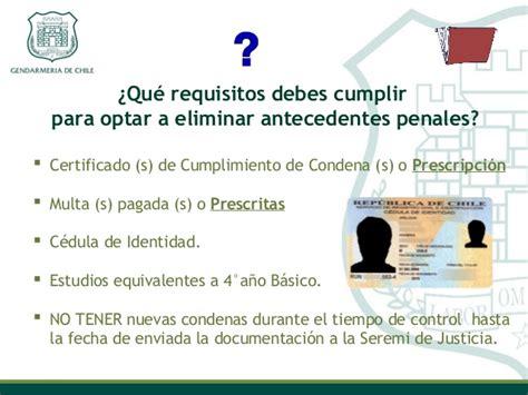 requisitos para la carta de no antecedentes penales en san luis potosi requisitos para antecedentes penales en la ciudad de