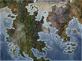 Blank Fantasy Map by Blank Fantasy World Maps Images