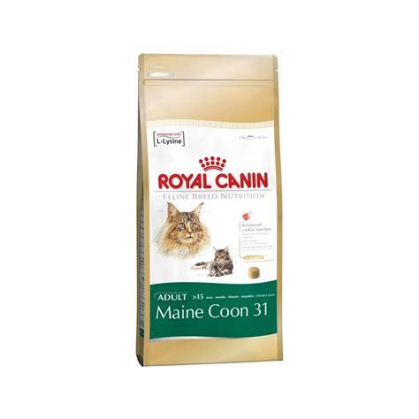 Royal Canin Maine Coon 10 Kg 424 granule royal canin maine coon 10 kg hej sk