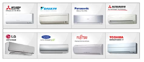 best aircon popular air conditioner brand in singapore mastercool