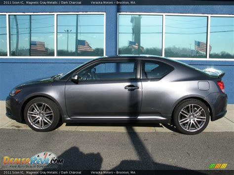 scion grey tc scion grey 2011 autos weblog