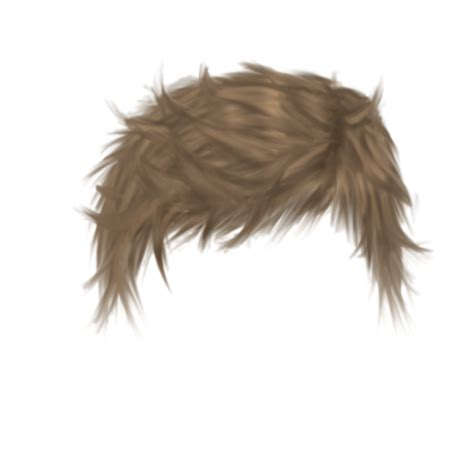 Real Hair Free by Part01 Real Hair Png Zip File Free Hair