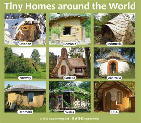 small round boat dan word natural tiny homes around the world