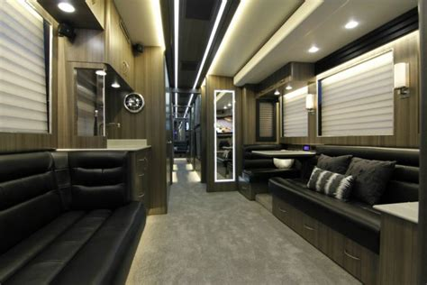 inside celebrity homes with interior photographer evan inside celebrity tour buses the modifications stars make