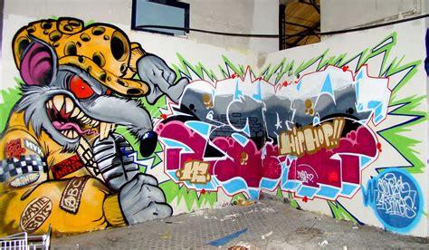 gaffiti art jenis jenis graffiti