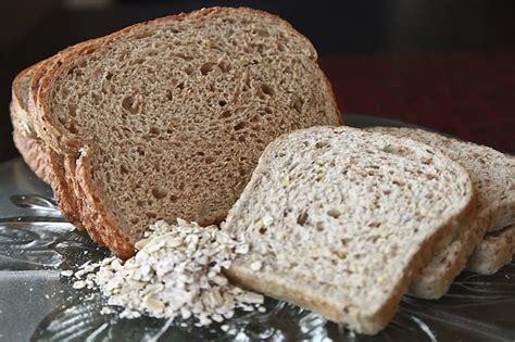 whole grains vs white bread sprouted grain bread vs whole wheat