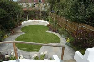 contemporary garden design josh ward garden design