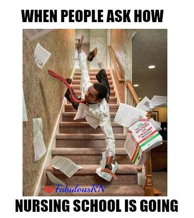 nursing school how pin by motivation2study on college humor
