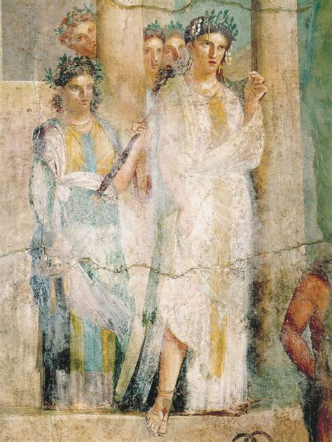 women in the ancient world trompe l oeil to fool the eye to fool the eye it sonoma