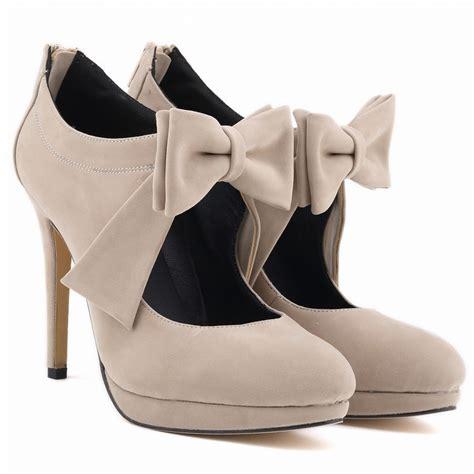 high heels for size 4 shoes platform high heels pumps