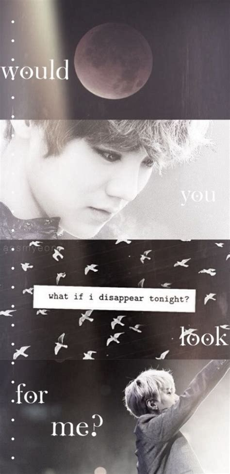 exo quotes english 17 best images about hunhan on pinterest pictures of