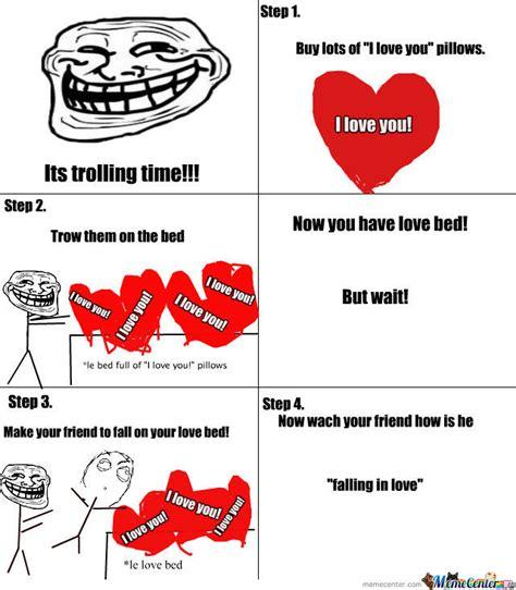 In Love Memes - falling in love by recyclebin meme center