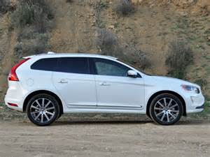 2015 Volvo Xc60 Review 2015 Volvo Xc60 Road Test And Review Autobytel