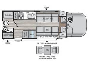 Dynamax Rv Floor Plans Dynamax Corporation Rev Rv Model Floor Plans