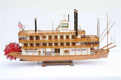 model steam boat youtube ship model mississippi steamboat 1870