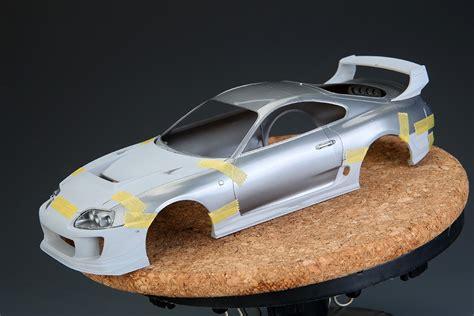 Modification Supra by Toyota Supra Modification Kits Hobby Design Car Model