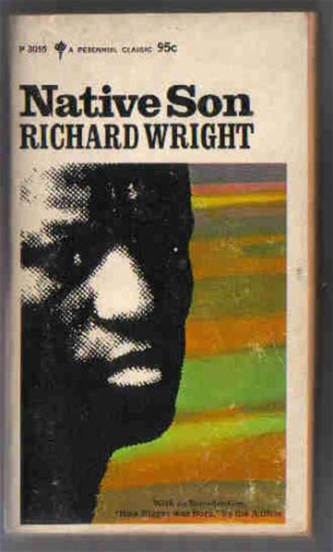 themes used in the novel native son native son by richard wright teen book review teen ink