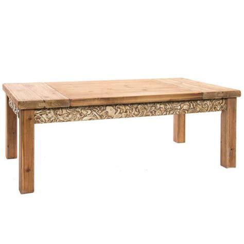 Tavolino Salotto Etnico tavoli bassi e tavolini etnici legno mobili salotto etnico