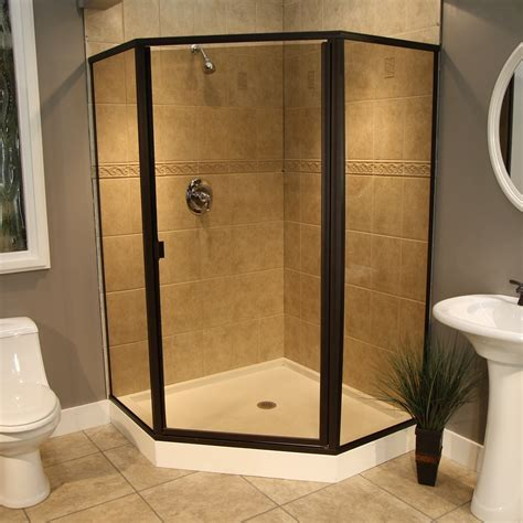Shower Enclosure by Semi Frameless Shower Enclosures California Reflections