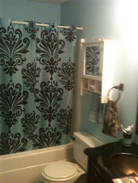 blue and brown bathroom sets 29 best our master bath images on pinterest
