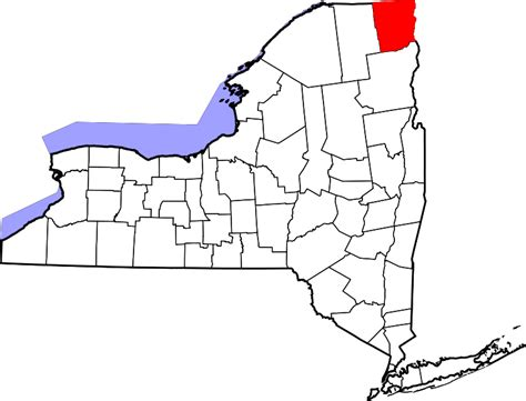 file map of pennsylvania highlighting clinton county svg file map of new york highlighting clinton county svg wikimedia commons