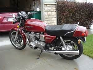 1981 Suzuki Gs1000g Could Someone Give Me Some Classic Quot Bike