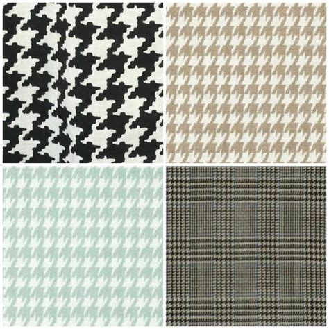 houndstooth home decor houndstooth home decor places in the home