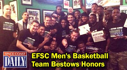 eastern florida state college sports roundup