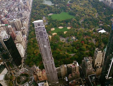 new york city penthouses central park