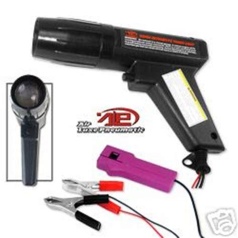 xenon timing light automotive tools cars truck engine auto