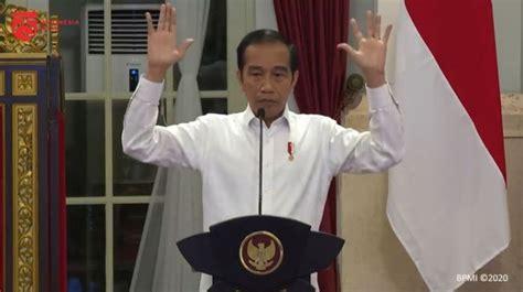 menteri kerja lamban jokowi ancam reshuffle  bubarkan