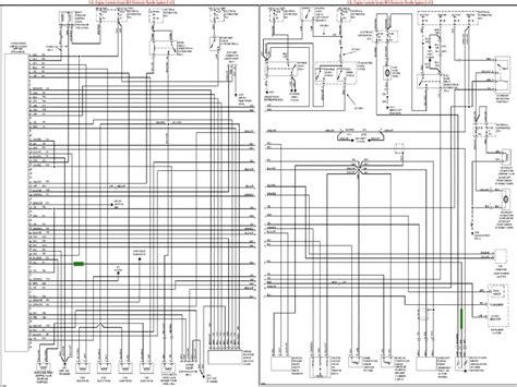 1991 volvo 740 radio wiring diagram 1991 wiring diagram