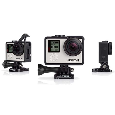 gopro 3 plus best price gopro the frame 3 3 4 silver 4
