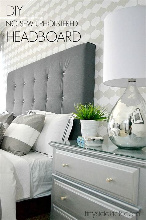 how to make a panel headboard 25 best ideas about no headboard on pinterest