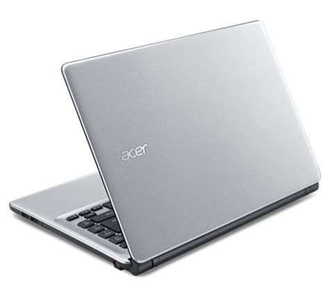 Laptop Acer Aspire E1 470 aspire e1 470 laptops tech specs reviews acer